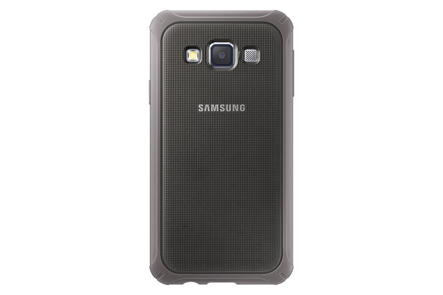 Samsung Galaxy A3,A300,Protective Cover,Brown