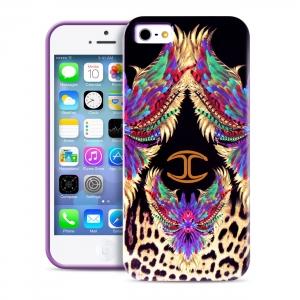 JUST CAVALLI COVER за iPhone 5/5S