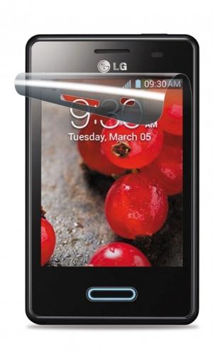Дисплей протектор за LG Optimus L3 E400