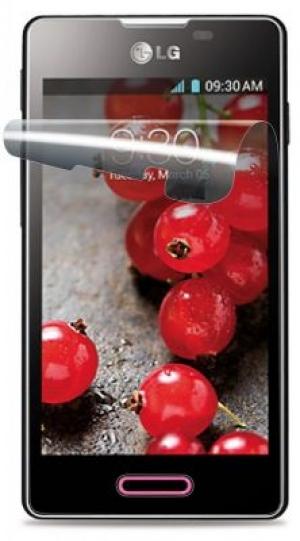 Дисплей протектор за LG Optimus L5 II E460