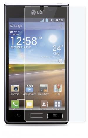 Дисплей протектор за LG Optimus L7 P700