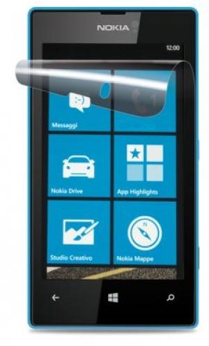 Дисплей протектор за Nokia Lumia 520