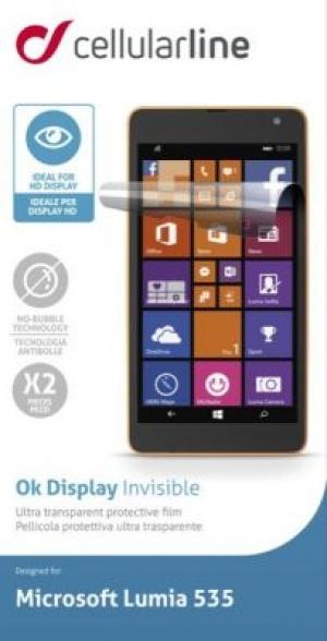 Дисплей протектор за Nokia Lumia 535