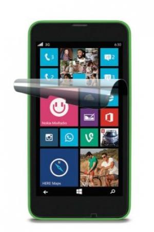Дисплей протектор за Nokia Lumia 630