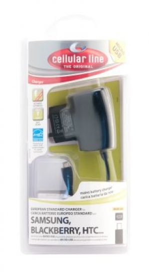 220V зарядно micro Sams-BB-HTC