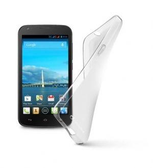 Shape калъф за Huawei Ascend Y600 прозрачен
