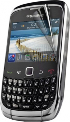 Дисплей протектор за  BLACKBERRY CURVE 8520
