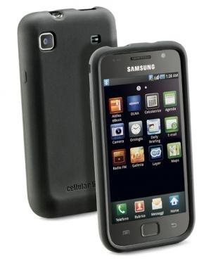 Силиконов калъф Sams Galaxy S I9000