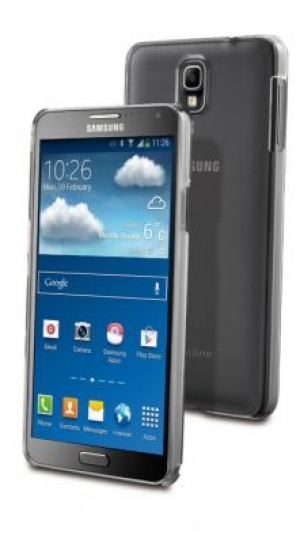 Прозрачен капак за Sams Gal Note 3 Neo N750
