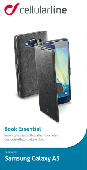 Book Essential Samsung Galaxy A3