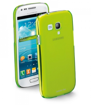 Cool за Samsung galaxy I8190 S3 mini жълт