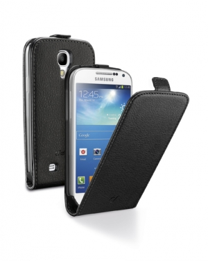 Flap Essential за Samsung Galaxy S4 mini I9190  черен