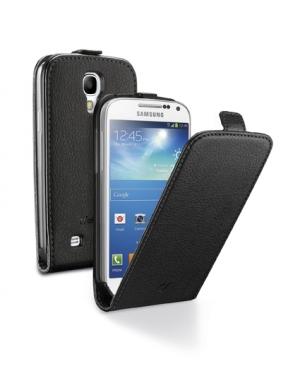 Flap Essential за Samsung Galaxy S4 mini I9190  черен