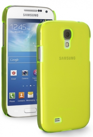 Cool за Samsung Galaxy S4 mini I9190  жълт