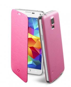 Backbook за Samsung Galaxy S5 розов
