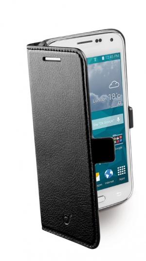 Book Essential за Samsung Galaxy S5 mini черен