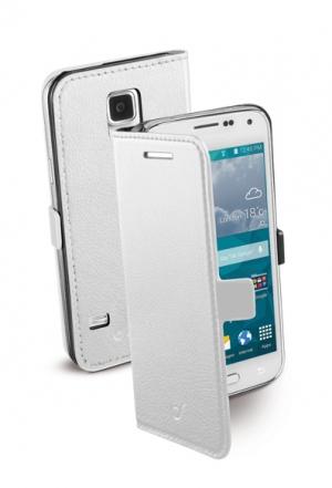 Book Essential за Samsung Galaxy S5 mini бял