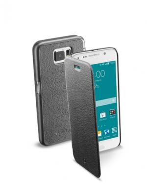 Book Essential за Samsung Galaxy S6 черен