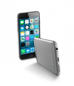 040 ултратънък прозрачен калъф за iPhone6 4,7