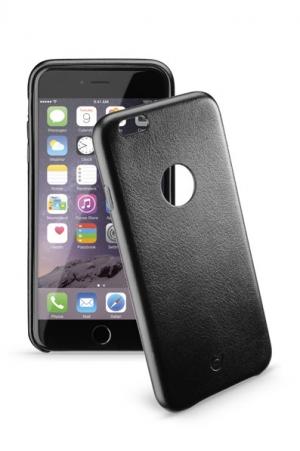 Classi калъф за iPhone6 + черен