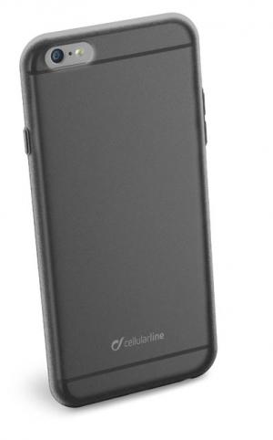 Color Slim калъф за iPhone6+ 5,5 черен