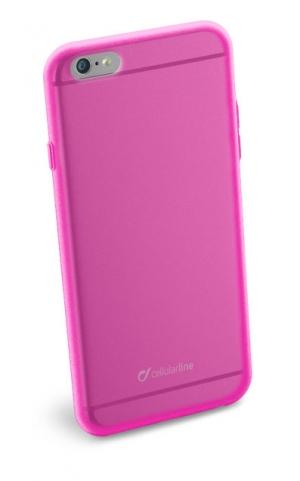 Color Slim калъф за iPhone6+ 5,5 розов