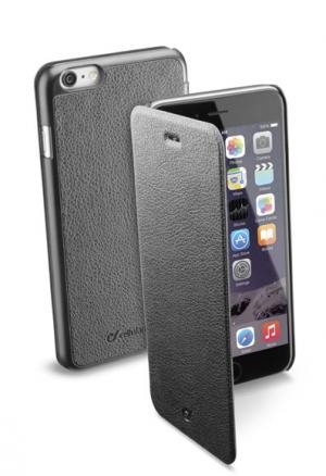 Book Essential калъф за iPhone6+ 5,5 черен