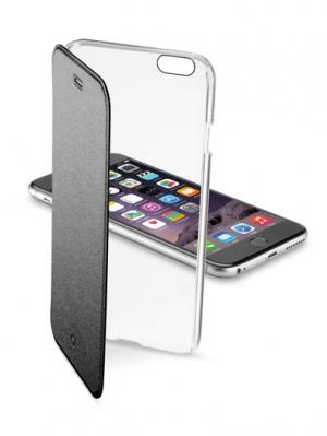 ClearBook  калъф за iPhone6 + черен