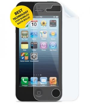 Фолио за дисплей iPhone  5/5S/5C - 2бр