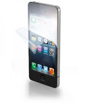 Предпазно фолио за iPhone 5 антиблясък