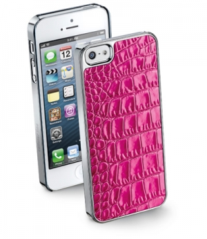 Animal калъф за iPhone 5 розов