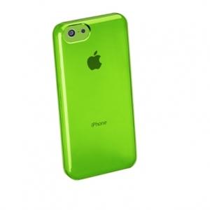 Boost калъф за iPhone 5C зелен