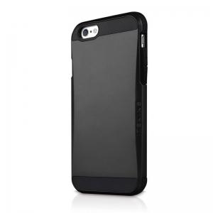 Evolution усилен калъф за iPhone 6 черен