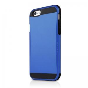 Evolution усилен калъф за iPhone 6 син