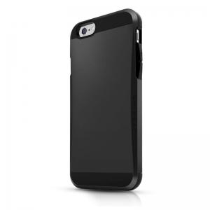 Evolution усилен калъф за iPhone 6+ черен