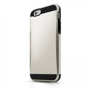 Evolution усилен калъф за iPhone 6+ златист