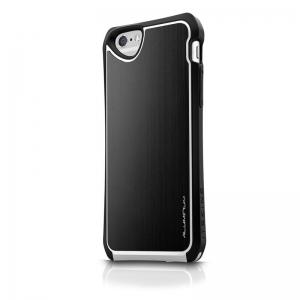 Fusion алуминиев калъф за iPhone 6 бяло