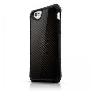 Fusion алуминиев калъф за iPhone 6 черен