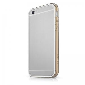 Heat Bumper за iPhone 6 златист