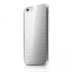 KROM калъф за iPhone 6 SLVR