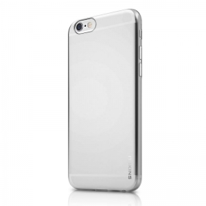 Pure Ice калъф за iPhone 6+ прозрачен