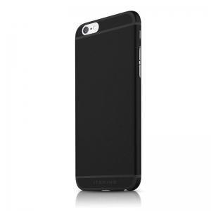 Zero 360 0.3мм калъф за iPhone 6+ черен
