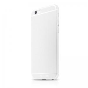 Zero 360 0.3мм калъф за iPhone 6+ бял