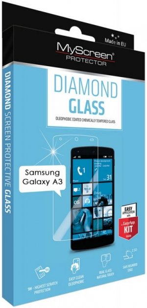 Diamond glass за Sams Galaxy A3