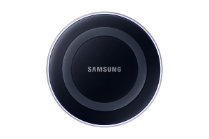 Wireless Charger Samsung Galaxy S6 Black