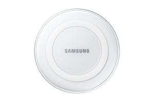 Wireless Charger Samsung Galaxy S6 White