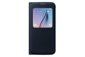 Samsung Galaxy S6,G920,S View Cover(Fabric), Back