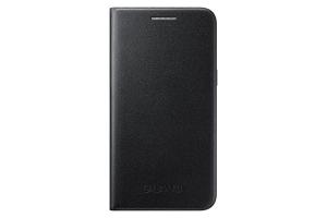 Samsung J1,J100,Flip cover,Black