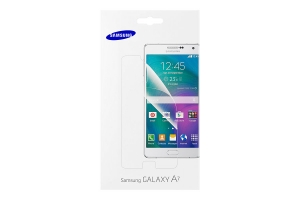 Screen Protector Galaxy A7 Transparent