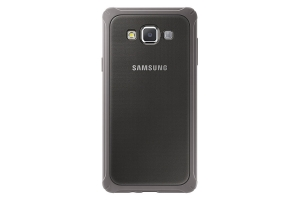 Samsung Galaxy A7,A700,Protective Cover,Brown